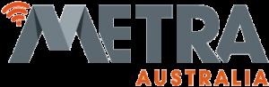 MetraAustralia logo
