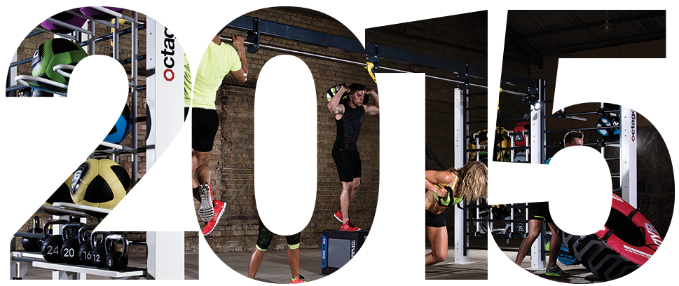 20 Fitness Trends of 2015 to watch out for. »