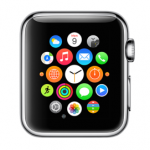 38 mm Apple Watch