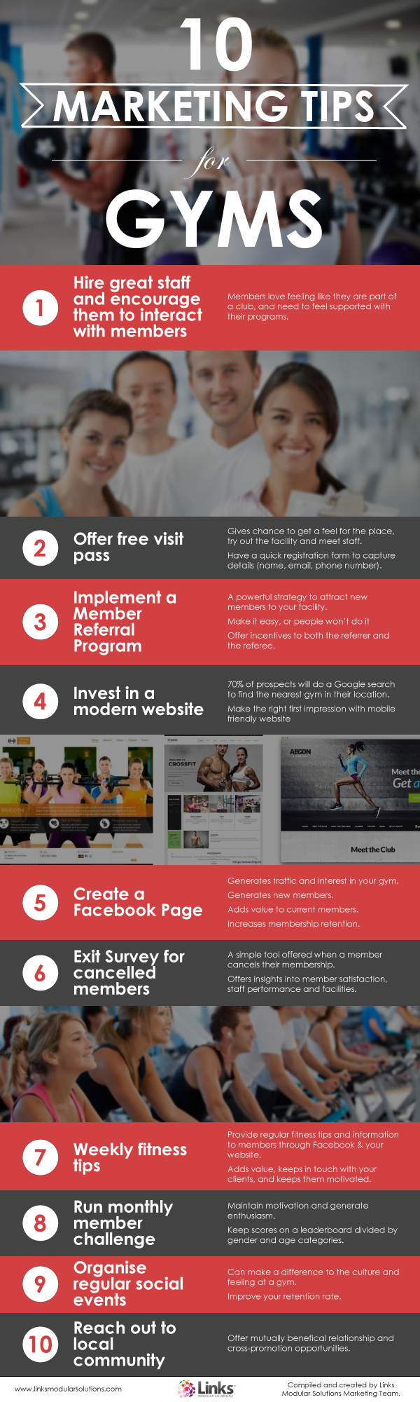 Top-10-marketing-tips-for-gym-infographic