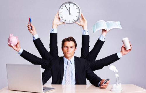 Warning Signs Of Poor Time Management